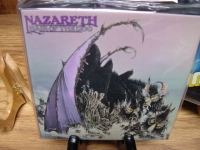 """Nazareth, Hair Of The Dog - OBI 5 CD Box Set - CURRENTLY OUT OF STOCK"" - Product Image"