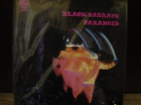 """Black Sabbath, Paranoid - OBI 5 CD Box Set"" - Product Image"