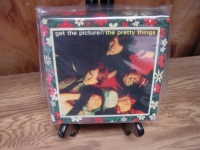 """Pretty Things, Get The Picture - OBI Box Set of 5 Minis"" - Product Image"