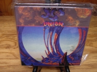 """Yes, Union and Anderson/Bruford/Wakeman & Howe - OBI Box Set of 2 Minis"" - Product Image"
