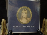 """Marianne Faithful, North Country Maid- OBI Box Set of 4 Minis"" - Product Image"