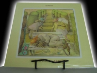 """Genesis, Selliing England by the Pound - 180 Gram First Edition LP"" - Product Image"