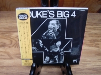 """Duke Ellington, Big 4 - Mini LP Replica In A CD - Japanese"" - Product Image"