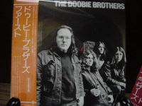 """The Doobie Brothers, ST - OBI Mini"" - Product Image"