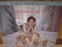 """Madeleine Peyroux, Careless Love - MFSL 180 Gram LP"" - Product Image"