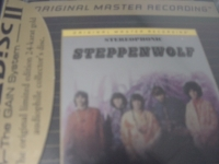 """Steppenwolf, ST - MFSL Gold CD"" - Product Image"