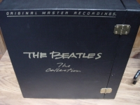 """The Beatles, The Beatles Collection -  MFSL Japan Pressed Box Set - CALL FOR SHIPPING QUOTE"" - Product Image"