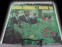 """Sergio Mendes & Brasil 66, ST"" - Product Image"