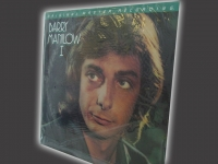 Virginity barry manilow !!! ifeelmyself