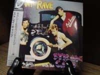 """Stray Cats, Rant n Rave - OBI Mini"" - Product Image"
