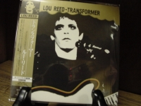 """Lou Reed, Transformer - OBI Mini - CURRENTLY SOLD OUT"" - Product Image"