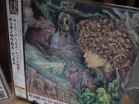 """T. Rex, My People Were Fair & Had Sky In Their Hair - 200 Gram OBI Japan Master"" - Product Image"