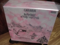 """Caravan, In The Land Of Gray and Pink - OBI Box Set - 7 Minis"" - Product Image"