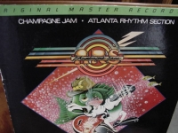 """Atlanta Rhythm Section,  Champagne Jam - Near Mint Plus MFSL LP"" - Product Image"