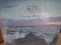 """The Mystic Moods Orchestra, Stormy Weekend - MFSL LP"" - Product Image"