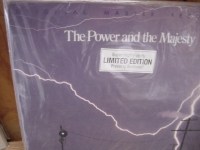 """The Power And The Majesty, MFSL LP"" - Product Image"