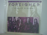 """Foreigner, Double Vision - MFSL LP"" - Product Image"