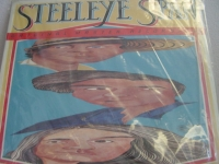 """Steeleyed Span, All Around My Hat - MFSL LP"" - Product Image"