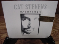"""Cat Stevens, Foreigner - Limited Digipak CD"" - Product Image"