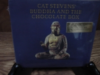 """Cat Stevens, Buddha And The Chocolate Box - Limited Digipak CD - Currently Sold Out"" - Product Image"