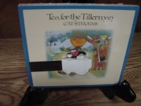 """Cat Stevens, Tea For Tillerman - Limited Edition Digipak CD"" - Product Image"