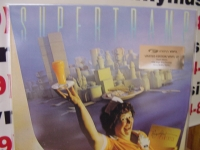 """Supertramp, Breakfast In America (limited stock) - 180 Gram LP"" - Product Image"