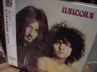 """T.Rex, Unicorn- 200 Gram OBI Japan Pressed Vinyl"" - Product Image"