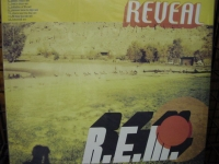 """R.E.M., Reveal"" - Product Image"