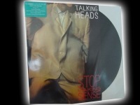 """Talking Heads, Stop Making Sense - 180 Gram - UK Pressing"" - Product Image"