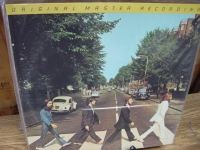 """The Beatles, Abbey Road - MFSL Factory Sealed JVC Half-Speed Japanese Pressing"" - Product Image"