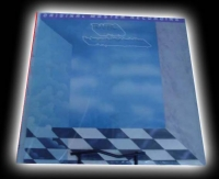 """""""Traffic, Low Spark High Heeled Boys - MFSL 200 Gram LP - NO LONGER AVAILABLE"""" - Product Image"""