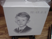 """Harry Nilsson, Harry - OBI Box Set - 8 CDs"" - Product Image"