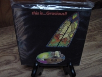 """Gracious, This is Gracious - OBI Box Set - 3 CDs"" - Product Image"