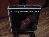 """Muddy Waters, The Best of Muddy Waters - 6CDs - CURRENTLY OUT OF STOCK"" - Product Image"