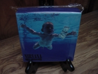 """Nirvana, Nevermind OBI Box Set - 5 CDs"" - Product Image"