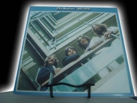 """The Beatles, 1967-1970 (2 LPs - Blue Vinyl)"" - Product Image"