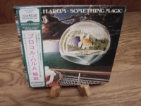 """Procol Harum, Something Magic - Mini LP Replica In A CD"" - Product Image"