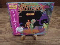 """Santana, Amigos - OBI Mini - Last Copy"" - Product Image"