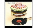 """The Rolling Stones, Let It Bleed - OBI Replica LP in a CD"" - Product Image"