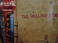 """The Rolling Stones, Beggar's Banquet - OBI Mini"" - Product Image"
