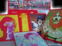 """""""The Beatles, 1 (2 LPs) -  First Edition - Double LP - UK Pressing - Eurosealed """" - Product Image"""