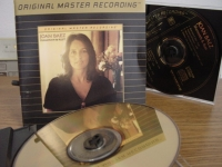 """Joan Baez, Diamonds And Rust - Mint with J-Card - MFSL Gold CD - CURRENTLY OUT OF STOCK "" - Product Image"