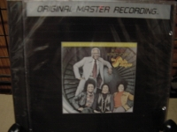 """""""he Sta[;e Singers, Respect Yourself -  RARE MFSL Factory Sealed Aluminum CD"""" - Product Image"""