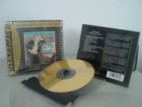 """Joni Mitchell, Wild Things Run Fast - MFSL Mint Gold CD"" - Product Image"
