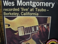 """Wes Montgomery, Full House Recorded Live At Tsubo Berkely, California- 180 Gram LP - CURRENTLY OUT OF STOCK"" - Product Image"