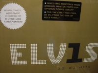 """Elvis Presley, #1 - Double LP = LAST COPY - CURRENTLY SOLD OUT"" - Product Image"