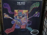 """The Who, A Quick One - 200 Gram LP"" - Product Image"
