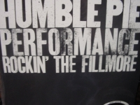 """""""Humble Pie,  Rockin' At The Fillmore - 200 Gram Double LP"""" - Product Image"""
