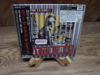 """""""The Clash, Cut The C-R-A-P - OBI - LP Replica In A CD"""" - Product Image"""