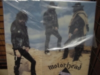 """MotorHead, Ace of Spades - OBI Box Set - 9 LP Replica In A CD"" - Product Image"